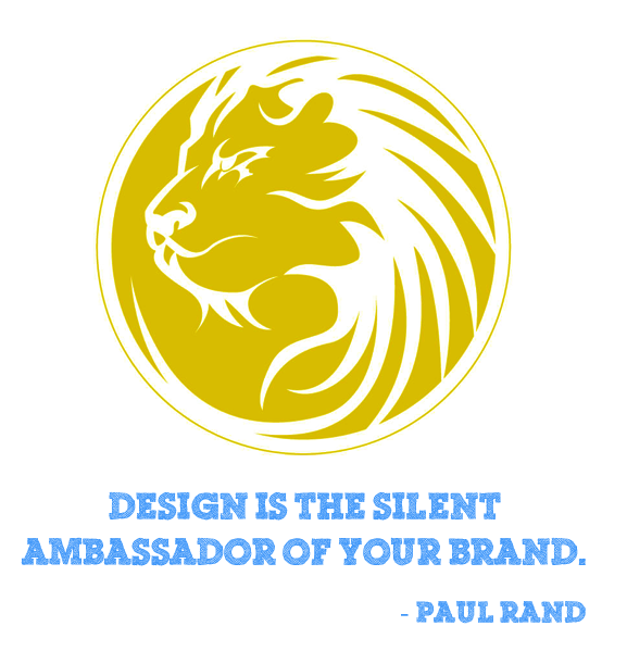 Design Is The Ambassador Of Your Brand